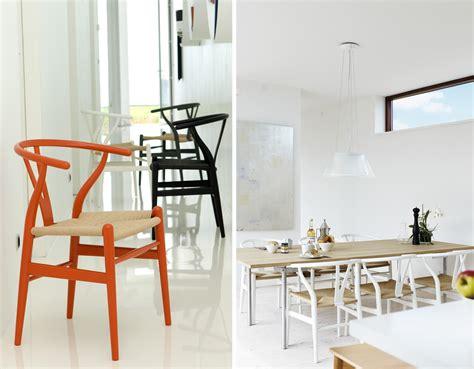 ch wishbone chair color hivemoderncom