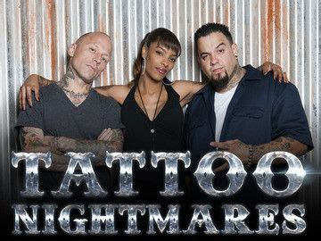 tattoo nightmares full episodes youtube collection of 25 tattoo nightmares