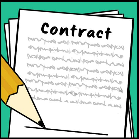 Bookkeeping Agreement Template subcontractor agreements an easy explanation