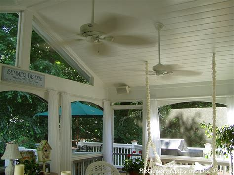 screened in porch addition
