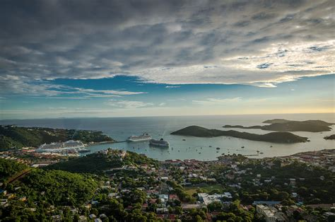 island of saints a saint thomas u s virgin islands wikipedia