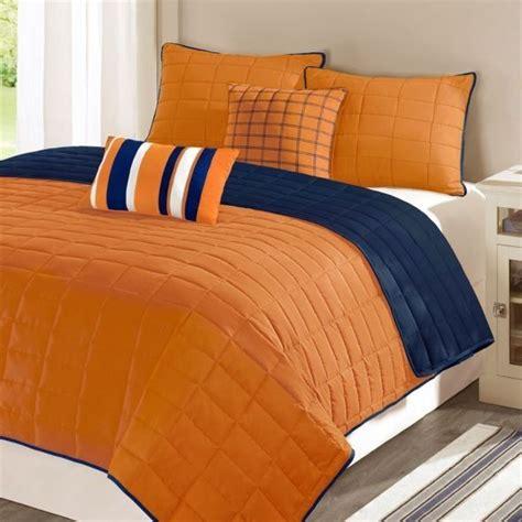 orange bedding sets orange comforter sets orange bedding comforter set s