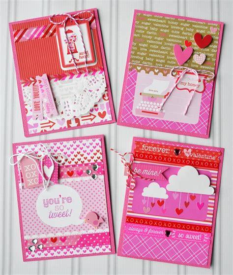 doodlebug valentines vivacious valentines simon says st