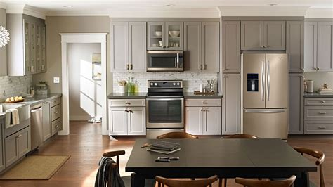 stainless steel kitchen appliances that don t show whirlpool brand imagines smart homes with a conscience at
