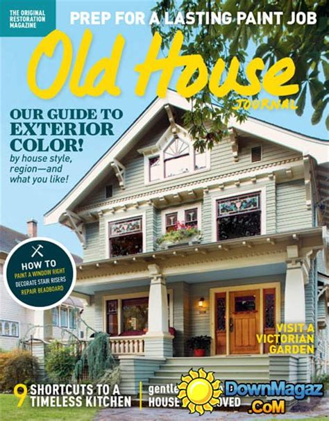 old house journal old house journal june 2015 187 download pdf magazines magazines commumity