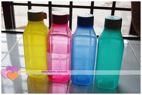 Tupperware Eco Bottle tupperware creative design tupperware square fridge bottle