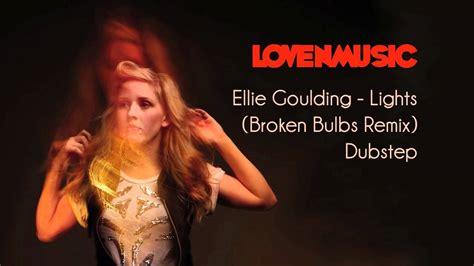 ellie goulding lights loven dubstep remix