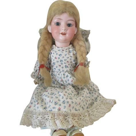 bisque doll heads antique antique bisque baby betty doll from nostalgicimages