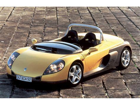 Renault Spider Renault Spider Mucho Ruido Y Muchas Nueces 8000vueltas