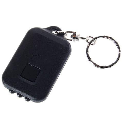 Solar Led Flashlight Keychain solar power 3 led flashlight keychain