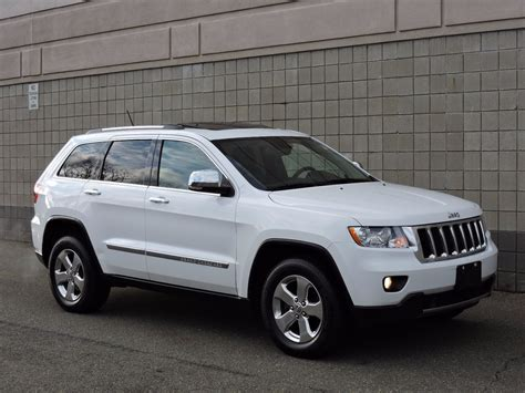 2013 Jeep Grand Limited Used 2013 Jeep Grand Limited At Auto House Usa Saugus
