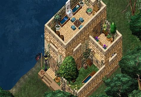 houses online second wind ultima online