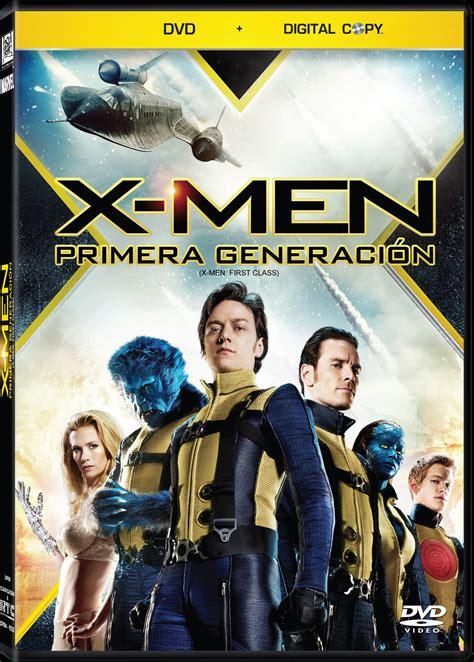 imagenes graciosas de xmen gana un increible pack de x men primera generaci 243 n