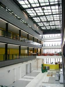 Pixar Offices file alan turing building atrium july 2007 jpg wikimedia