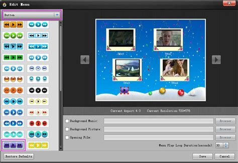 best dvd menu creator how to burn dvd on windows and edit dvd menu
