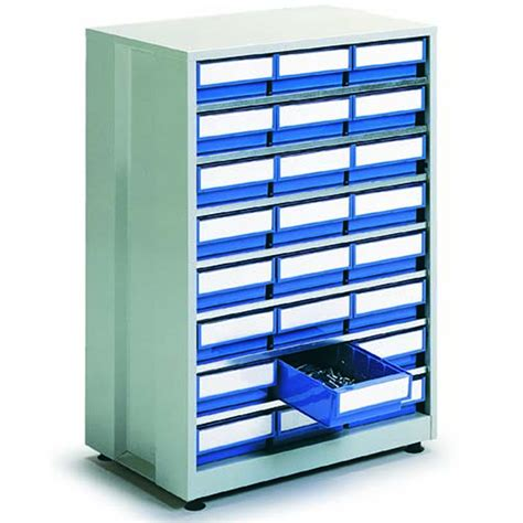 high density storage cabinets high density storage cabinet 24 blue bins csi products