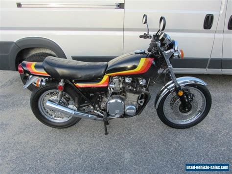 Kawasaki 900 For Sale by 1975 Kawasaki Z1 900 For Sale In The United States