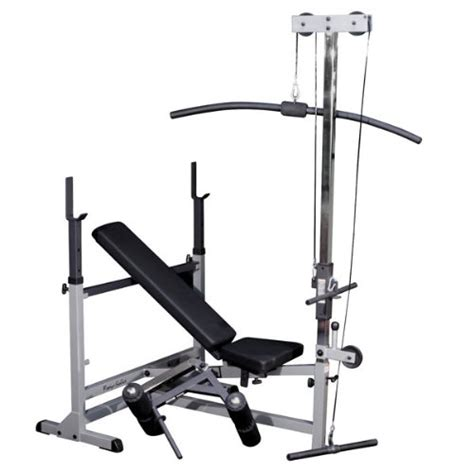 gdib46l powercenter combo bench body solid gdib46lp olympic bench package includes