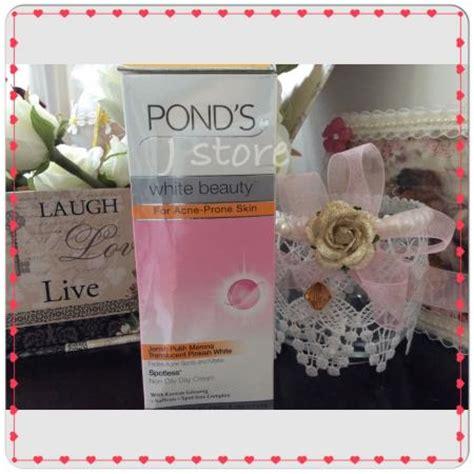 Ponds White Detox Spotless White Review by 2 New Ponds Detox Spotless Whitening