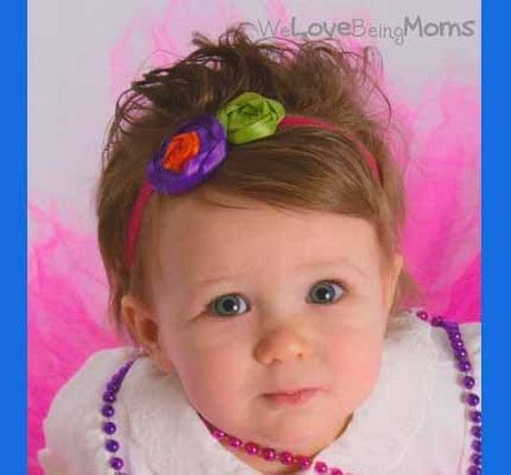 1 Year Baby Hairstyles by Hair Styles For Baby A Year Hair Is Our