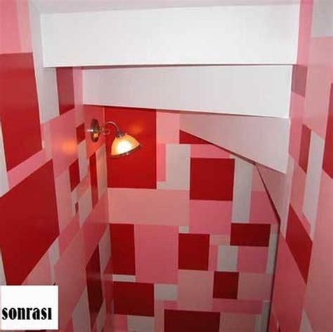 ev boyama teknikleri en g 252 zel dekoratif duvar boyama