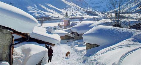 Location Appartement en chalet La datcha Bonneval sur Arc 12438 Chalet montagne.com