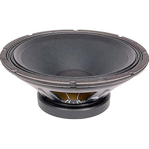 Speaker Acr 15 Mid Bass eminence kappa pro 15a 1000w 15 quot 8 ohm mid bass reverb