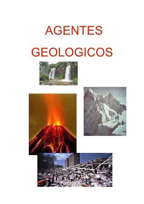 imagenes chidas de cumpleaños agentes geologicos