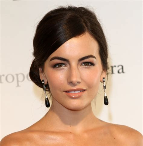 camilla belle hairstyles top hair trends fabulous bun camille belle hairstyle new york girl style
