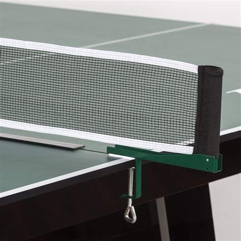 Table Tennis Top by 4 Table Tennis Conversion Top