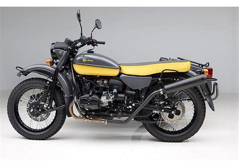 Motorrad Kaufen österreich Gebraucht by Ural Motorrad Ural Motorr Der Seltene G Ste Bei
