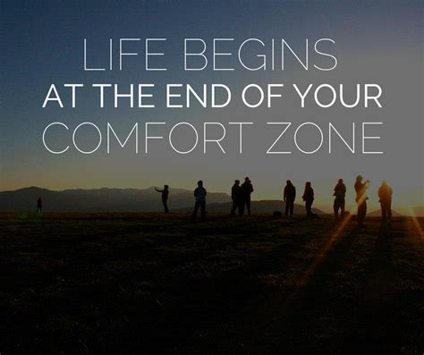 comfort zone definition meaning behind blog name 30 day challenge next stop