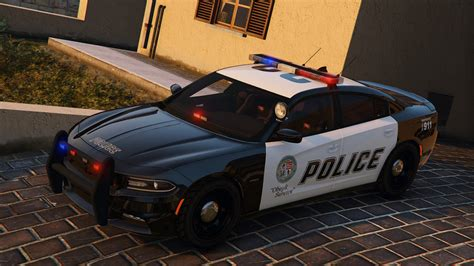 Gta 5 Polizei Auto by 2015 Dodge Charger Rt Gta5 Mods