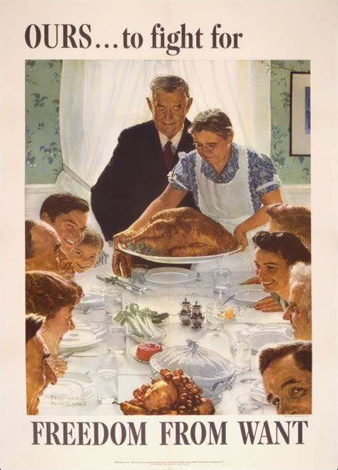 How To Be A Bond Thanks To Norman by Thanksgiving In World War Ii
