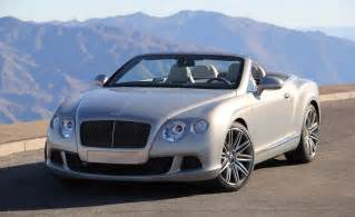 Bentley Sarasota 2014 Bentley Continental Gtc Sarasota Ultra Luxury Car Sales