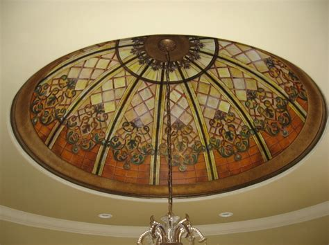 glass ceiling l 17 best images about trompe l oeil on stains