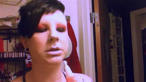 eyeliner tattoo youtube girl with the dragon tattoo makeup youtube