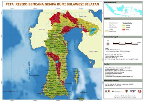 Minyak Nilam Di Sulawesi Selatan workshop i disaster risk assessment in south sulawesi openstreetmap indonesia
