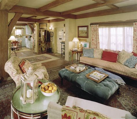 cottage home interiors the locations of nancy meyers comedy the