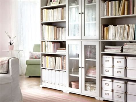 Livingroom Storage | 49 simple but smart living room storage ideas digsdigs