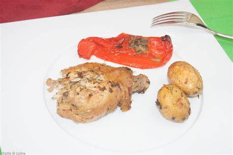 come cucinare il coccio come cucinare il pollo nel forno a legna ricette di cucina