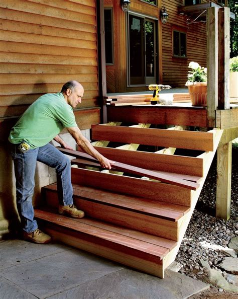 build stairs stairs design plans