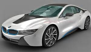 Bmw Cars Models Bmw I8 3d Model Free 3d Models