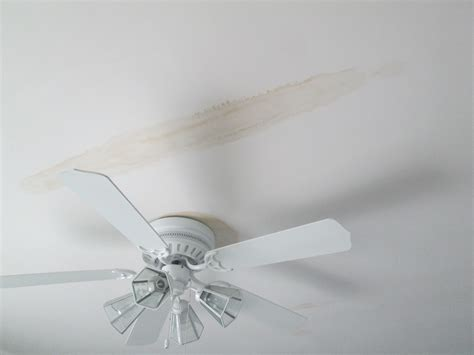 how to remove water stain from ceiling how do i fix water stains on the ceiling mb jessee