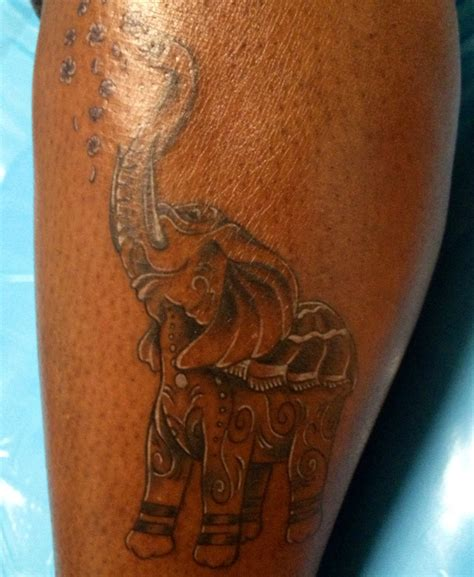 tribal tattoos for black skin 97 best american images on
