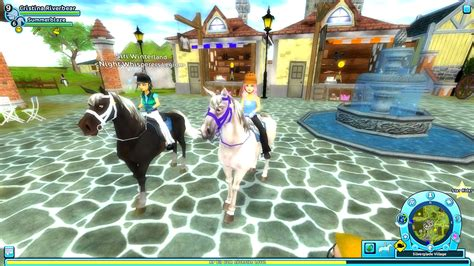 games like star stable virtual worlds land games like horseland horse and pony games pony macaroni