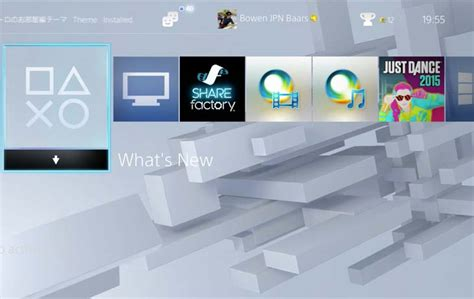 themes ps4 problem free ps4 dynamic themes explored product reviews net