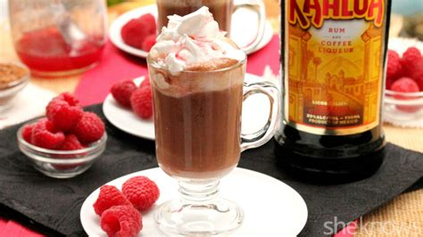 cocoa 40 basic to boozy recipes to celebrate national cocoa day books 18 festive s day cocktails that will take your