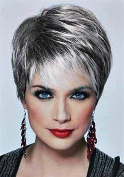 hairstyle for a 55 to 60 year old female 25 best ideas about hairstyles for over 60 on pinterest