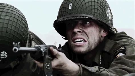 the real band of the band of brothers tribute youtube